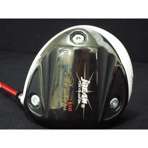 開店記念セール! 【】 jBEAM ゴルフクラブ ジェイビーム ジェイビーム Premium jBEAM 450 ドライバー ゴルフクラブ W3153297, サンコウムラ:61a8dc3f --- airmodconsu.dominiotemporario.com