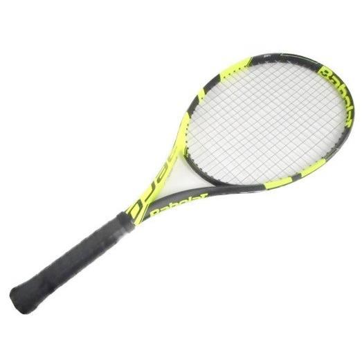 【中古】 Babolat pure aero テニスラケット バボラ ピュア アエロ スポーツ W3496398