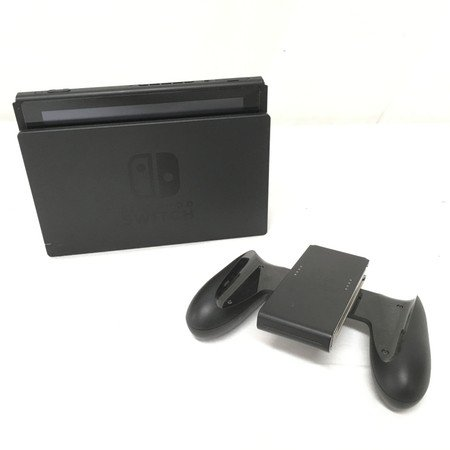 【中古】 任天堂 Nintendo switch ニンテンドー スイッチ HAC-001 ゲーム 中古 W3660438