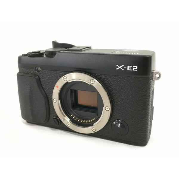 最新作の 【 FUJIFILM カメラ】 FUJIFILM X-E2 ミラーレス 一眼レフ 一眼レフ カメラ ボディ W3829027, 梅崎陶土:686dd567 --- viewmap.org