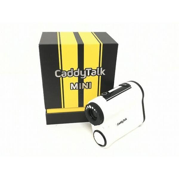 【ギフト】 【】 DRIP Caddytalk MINI CTL-M600 ゴルフ用品 レーザー距離計 キャディトーク ミニ 距離計測器  W4187017, 夢工舎の囲炉裏 b6fc76ce