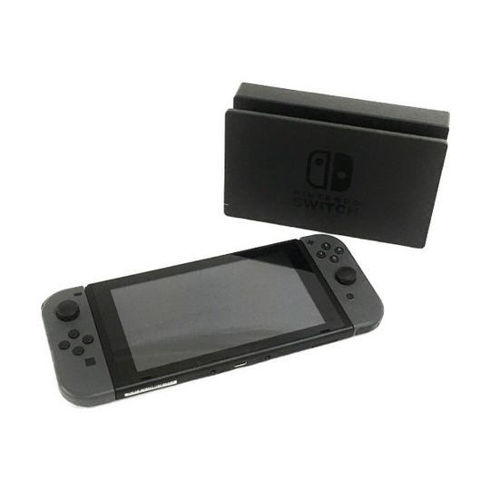 【中古】 任天堂 Nintendo Switch ニンテンドー スイッチ モンスターハンター ダブルクロス セット 中古 W4326013