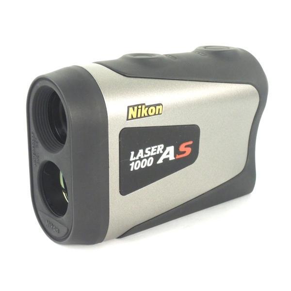 【中古】 Nikon LASER1000 AS ゴルフ用 レーザー 距離計 Y2532372