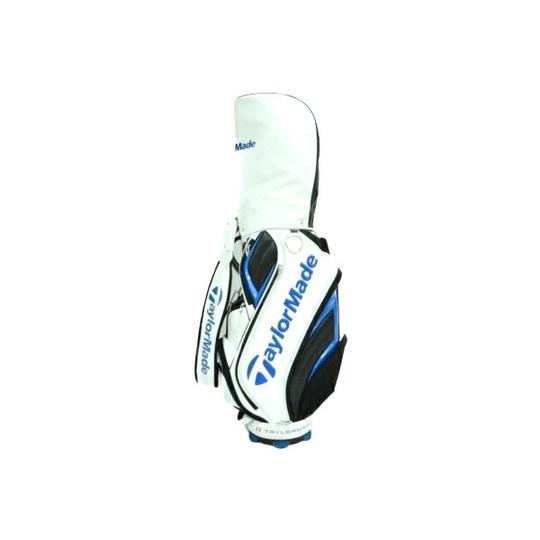 【中古】 Taylormade テーラーメイド キャディバッグ ゴルフ 趣味 Y3456523
