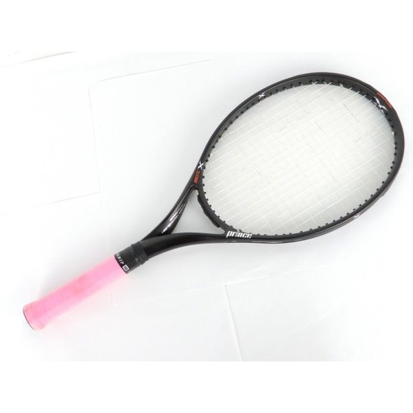 大人気定番商品 【】 X105 Prince プリンス X105 G2 MIDPLUS ソフトケース【】 G2 付き 硬式テニス ラケット Y3674896, 素晴らしい外見:22fac483 --- airmodconsu.dominiotemporario.com