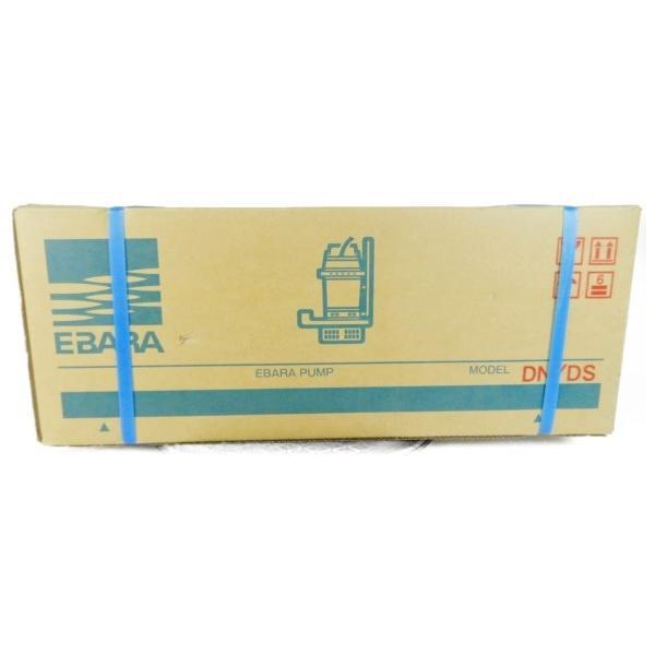 未使用 【中古】 荏原製作所 エバラ ポンプ 50DSJ5.4S DSJ103 50Hz 水中 ポンプ Y3803290
