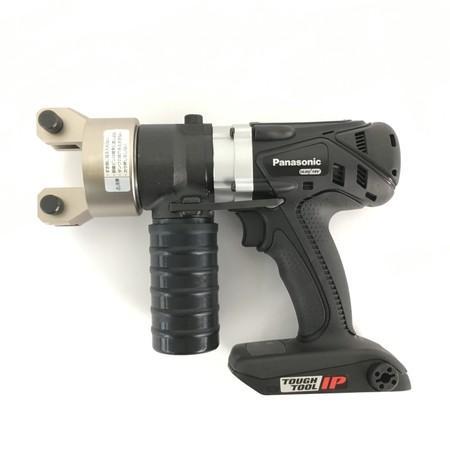 未使用 【中古】 Panasonic パナソニック EZ46A4K-B 充電式 圧着機 電動工具 Y4212081