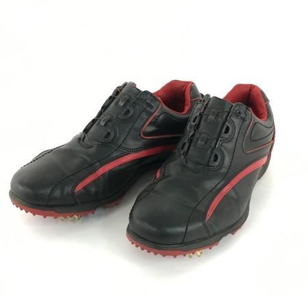 【中古】 FOOT JOY EXL Boa ゴルフ スパイク ボア 45291J 26cm Y4283895