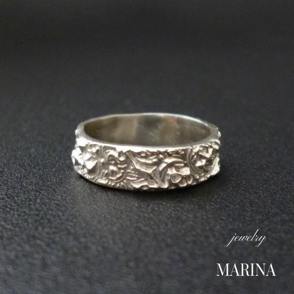 国内発送 Marie ring #5, 仕事人百科 03b342d7