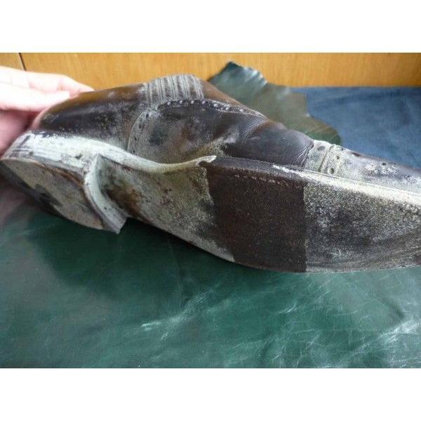 カビ除去 予防 M.モゥブレィ プレステージ モールドクリーナー 革靴 手入れ 防カビ resources-shoecare 06