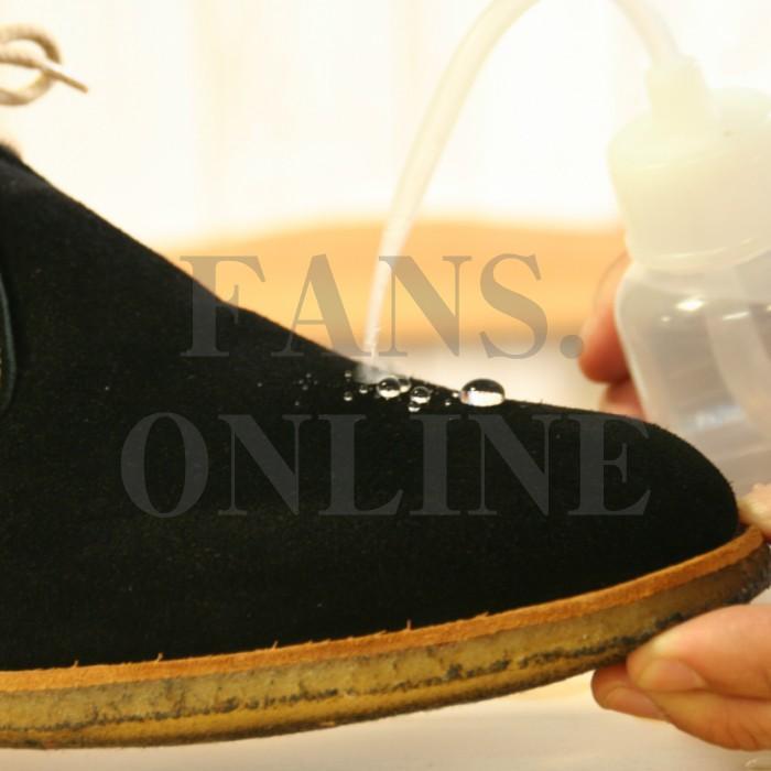 革靴手入れ M.モゥブレィ スエードカラーフレッシュ 起毛 ヌバック スウェード resources-shoecare 04