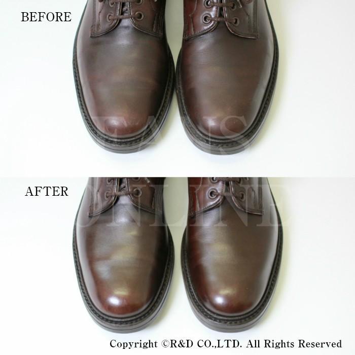 革製品用ケアクリーム FAMACO(ファマコ)FAMAECO ファマエコFAMACO(ファマコ)靴クリーム 革靴 手入れ スムースレザー resources-shoecare 10