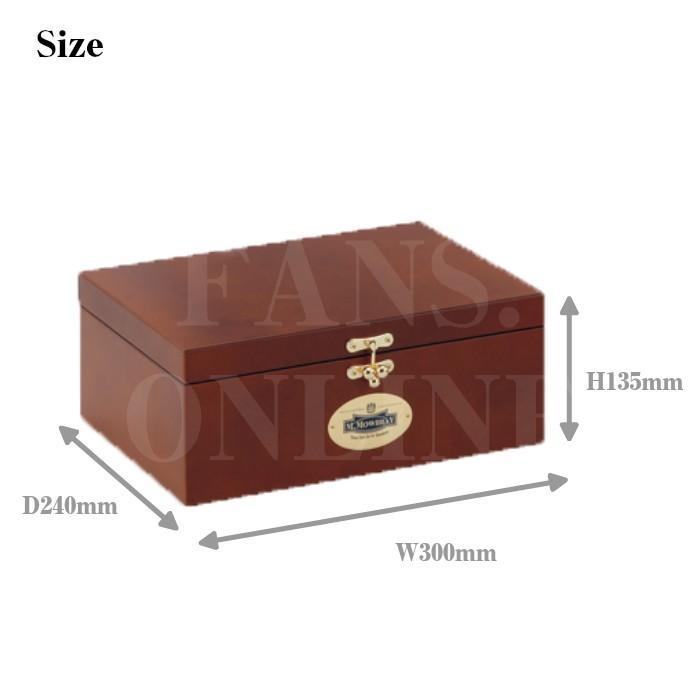 革靴手入れ M.モゥブレィ シューケアボックスセット+(プラス)BOX 靴磨き 父の日 ギフト モウブレイ|resources-shoecare|02