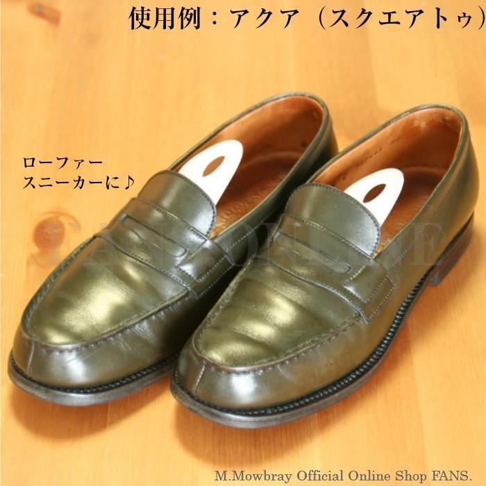 靴用 手入れ ベルベットキーパーAg+ パンプス バレエシューズ 銀イオン|resources-shoecare|12