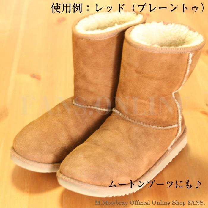 靴用 手入れ ベルベットキーパーAg+ パンプス バレエシューズ 銀イオン|resources-shoecare|07