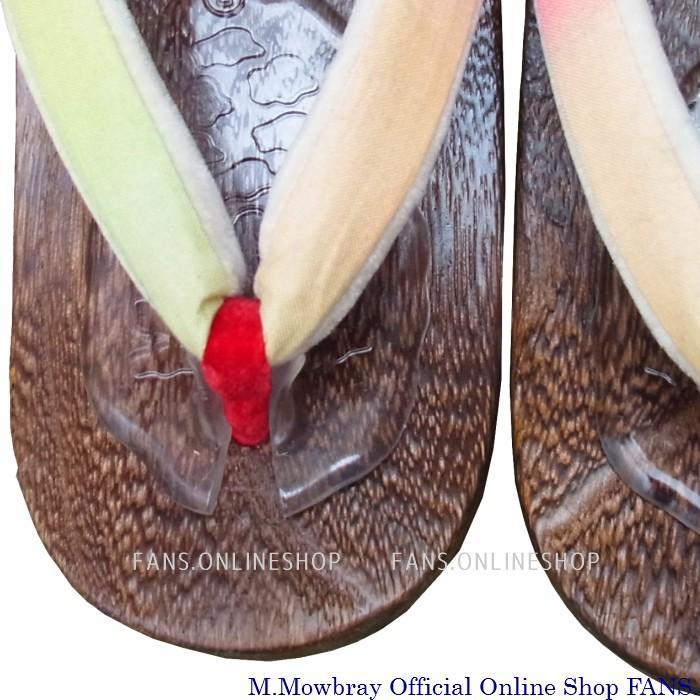 中敷き インソール Newトングフットジェルプラス 鼻緒(ハナオ)部分の指ズレ対策&汚れ防止ジェルパッド resources-shoecare 05