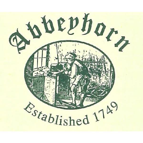 靴べら Abbey Horn(アビィ・ホーン) シューホーン H47 ギフト 箱付き 父の日 水牛 resources-shoecare 02