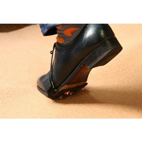 滑り止め 靴 スノーキャッチャー 雪 氷上・雪上用 簡単装着 持ち運び便利 resources-shoecare 03