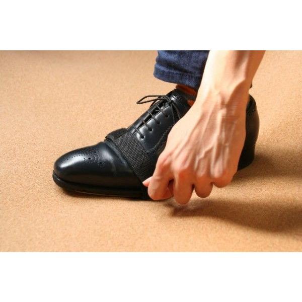 滑り止め 靴 スノーキャッチャー 雪 氷上・雪上用 簡単装着 持ち運び便利 resources-shoecare 04