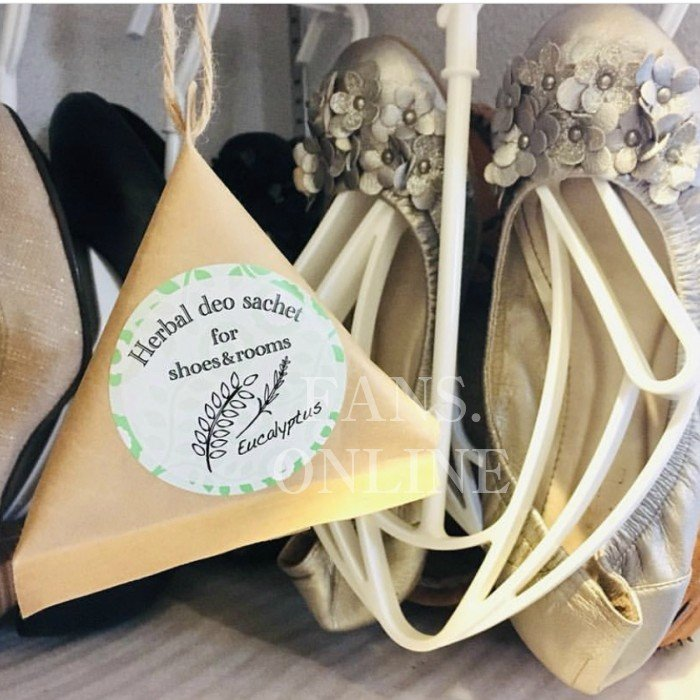 R&D herbal deo shachet for shoes&rooms サシェ アロマ シューズ&クローゼット|resources-shoecare|10