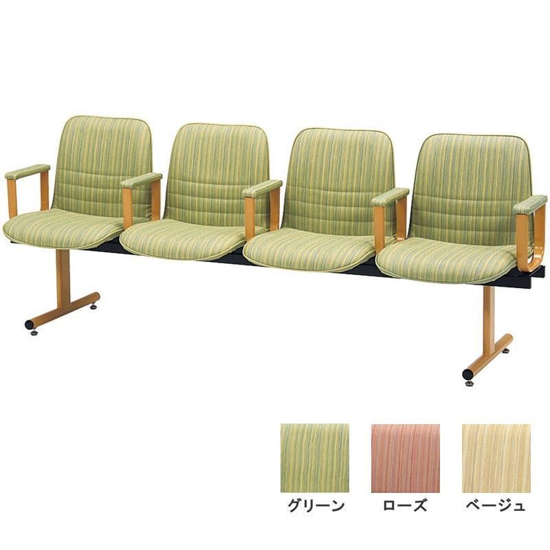 (新品)ML-95 チェア(4人用) 介護用品