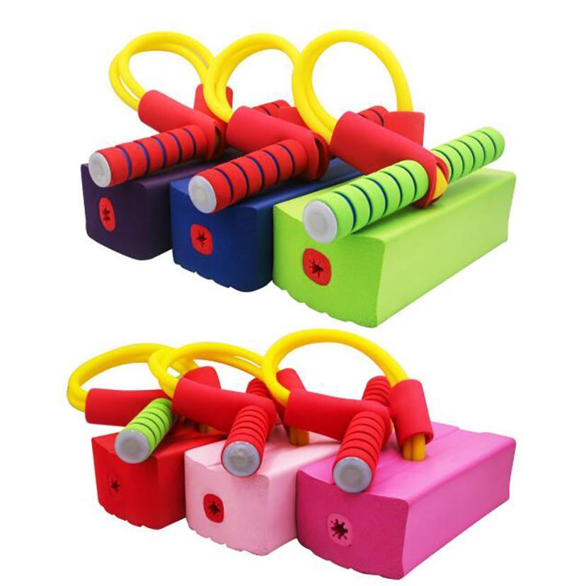 送料無料 ホッピング キューブ おもちゃ ジャンプ ホッパー ジャンピング 誕生日 プレゼント 子供 バランス トランポリン ハロウィンプレゼント|resty|08