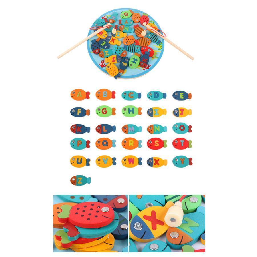 送料無料 知育玩具 子供 1歳〜 魚釣り おもちゃ 出産祝い  誕生日プレゼント ハロウィンプレゼント resty 06