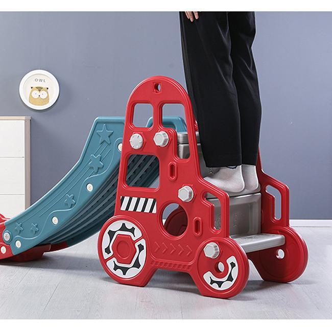 送料無料 大人気 すべり台 折り畳み 折りたたみできるすべり台 子ども 遊具 おもちゃ プレゼント キッズ 知育 ハロウィンプレゼント|resty|10