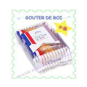 ガトーフェスタハラダ 16枚 グーテ・デ・ロワ 簡易小袋サイズ16枚お菓子 グーテデロワ retailer-plus