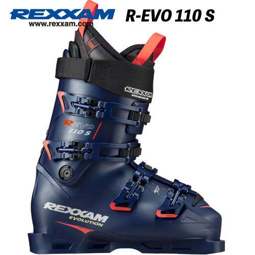 19/20 R-EVO 110S REXXAM レヴォ110S レクザム ミディアムラスト