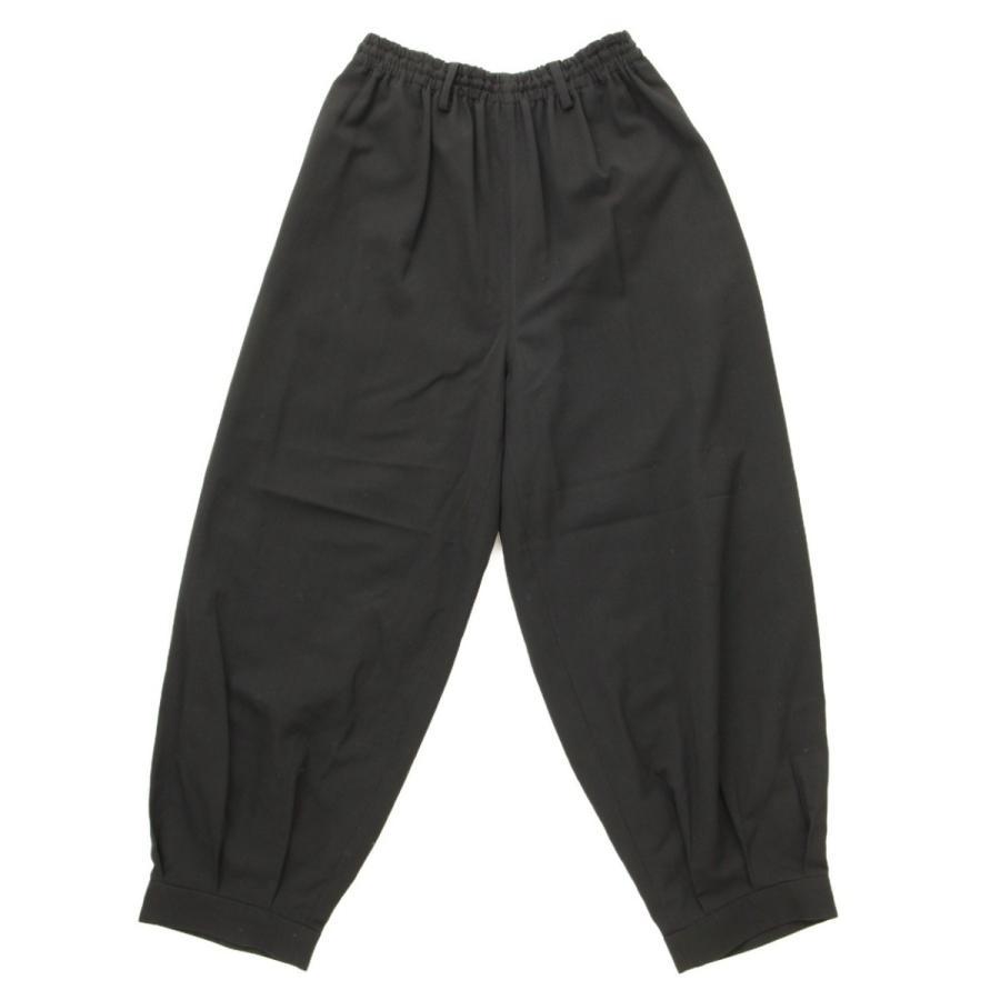 【ソノタ】 トキオクマガイ バルーン パンツ ブラック M 【中古】【正規品保証】70384