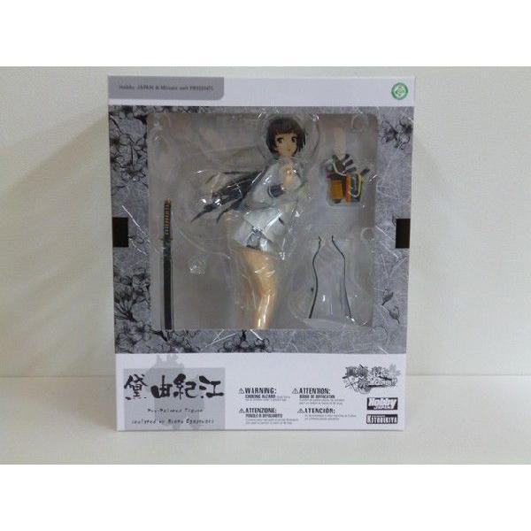 黛由紀江 「真剣で私に恋しなさい!」 1/8 PVC製塗装済み完成品 HJ誌上通販限定