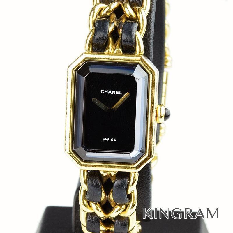 男女兼用 シャネル CHANEL プルミエール Lサイズ クォーツ レディース 腕時計 nr 【】, AIRSTAGE 6264cd9e
