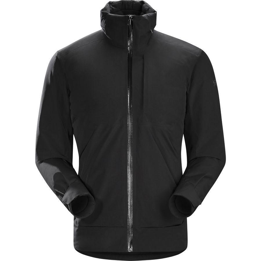 アークテリクス メンズ ジャケット・ブルゾン アウター Ames Insulated Jacket - Men's