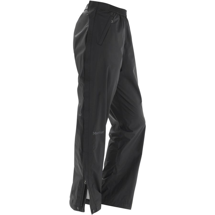 マーモット レディース カジュアルパンツ ボトムス Precip Full-Zip Pant - Women's