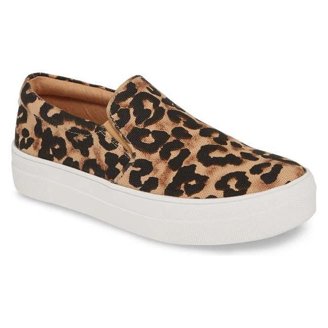週間売れ筋 スティーブ Sneaker マデン レディース マデン スニーカー シューズ Steve Madden Gills (Women) Platform Slip-On Sneaker (Women), 大宮町:64af3d29 --- theroofdoctorisin.com