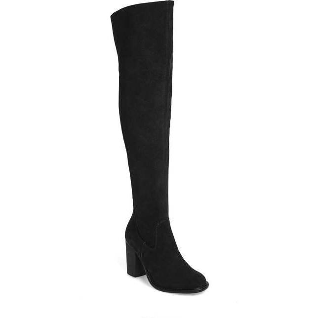 ケルシーダッガー レディース ブーツ・レインブーツ シューズ Kelsi Dagger Brooklyn Logan Over the Knee Boot (Women)