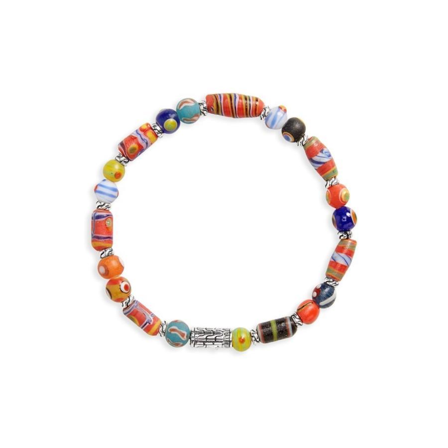 50%OFF ジョン・ハーディー メンズ ブレスレット・バングル・アンクレット アクセサリー John Hardy Classic Chain Beaded Bracelet, 寄居町 d6f6eba0