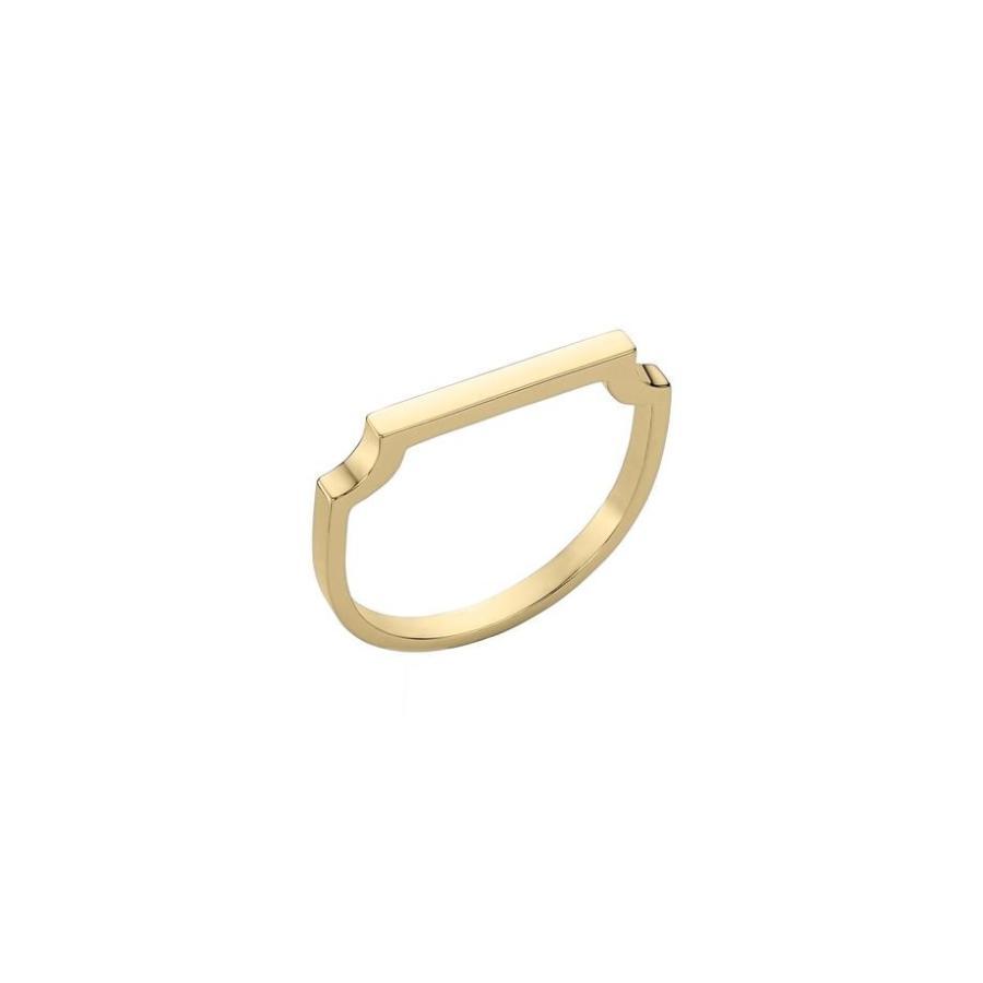 100 %品質保証 モニカヴィナダー レディース リング アクセサリー Monica Vinader Signature Thin Ring, 犬山市 4decf35d
