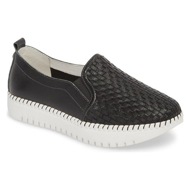 【第1位獲得!】 バーニーメブ レディース バーニーメブ スニーカー レディース シューズ bernie mev. Stretch bernie Woven Platform Sneaker (Women), 高岡町:ceeec372 --- theroofdoctorisin.com
