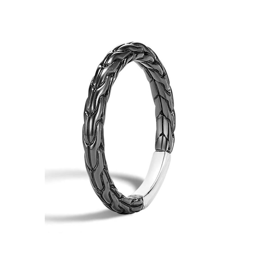 美品  ジョン・ハーディー レディース リング アクセサリー John John Hardy Classic Classic Chain リング Band Ring, 株式会社桑田商店:e236c789 --- airmodconsu.dominiotemporario.com