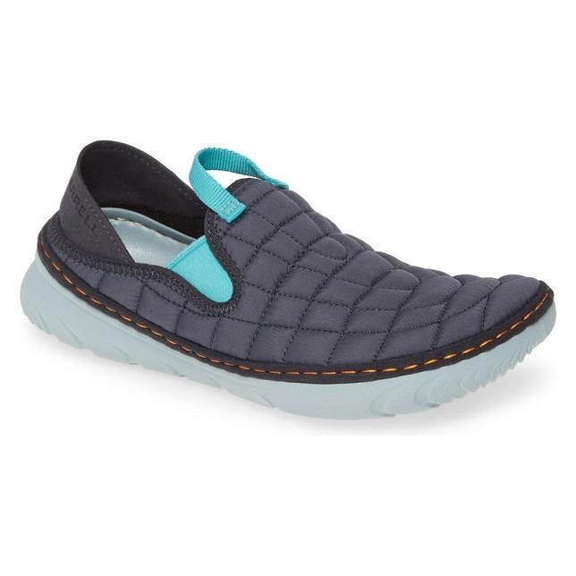 最高の品質 メレル レディース Hut メレル スニーカー シューズ Merrell Hut Moc Quilted Moc Sneaker (Women), よかろもんTOWN:6cf3ffed --- theroofdoctorisin.com