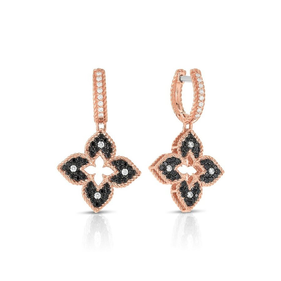 【超ポイントバック祭】 ロバートコイン レディース Princess ピアス・イヤリング アクセサリー Drop Roberto Coin レディース Venetian Princess Diamond Drop Earrings, 真珠専門店パールミュージック:629bff4a --- airmodconsu.dominiotemporario.com