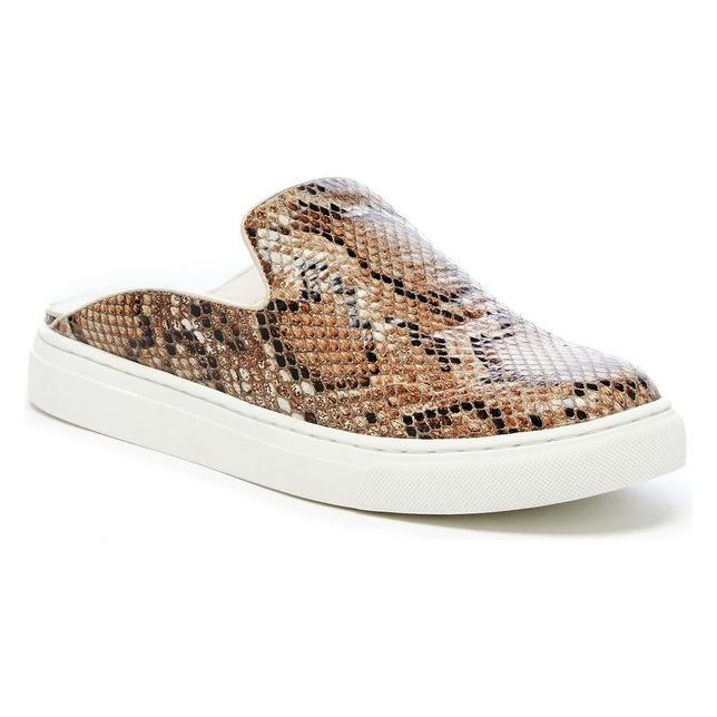 【クーポン対象外】 ソロソサエティ Sneaker レディース スニーカー (Women) Society シューズ Sole Society Belynda Mule Sneaker (Women), ナカマシ:a4242596 --- theroofdoctorisin.com