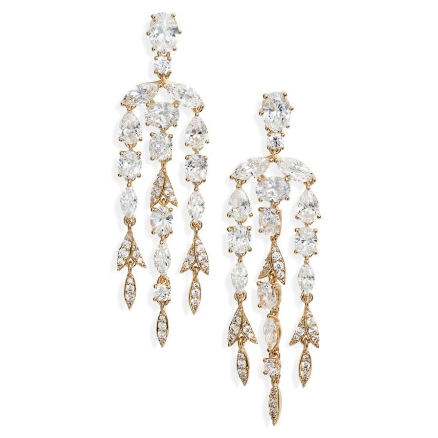 【日本製】 ナディール Earrings レディース ピアス アクセサリー・イヤリング アクセサリー Nadri Chandelier Drop Drop Earrings, オオスカチョウ:d2c0c528 --- airmodconsu.dominiotemporario.com