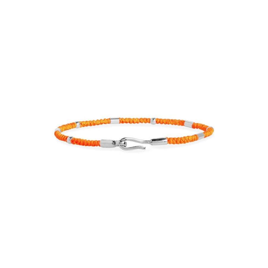 【初売り】 カプトアンドコー メンズ ブレスレット・バングル・アンクレット アクセサリー Caputo & Co. Braided Bracelet, T.Time 42ac59fd