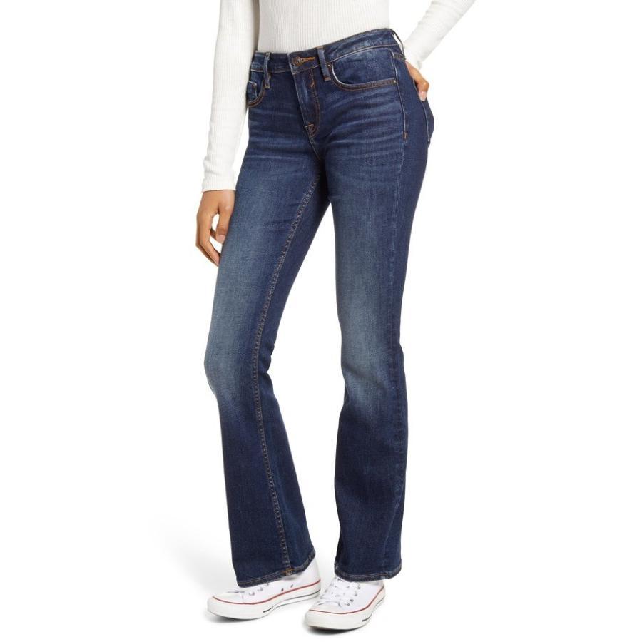 爆売り! ヴィゴス レディース デニムパンツ ボトムス Vigoss Jagger Bootcut Jeans, en&co.PartsShop 4ba18231