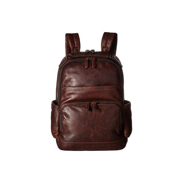 フライ メンズ バックパック·リュックサック バッグ Logan Backpack