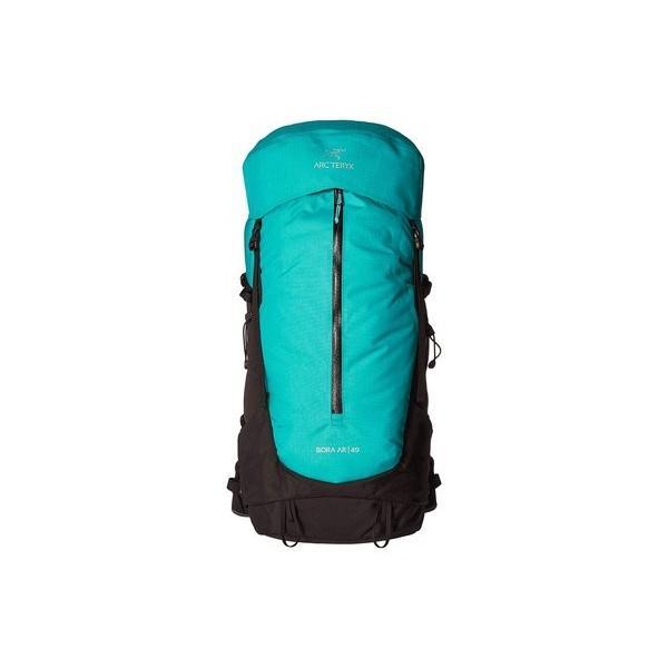 アークテリクス レディース バックパック·リュックサック バッグ Bora AR 49 Backpack