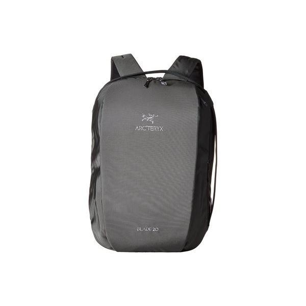アークテリクス メンズ バックパック・リュックサック バッグ Blade 20 Backpack